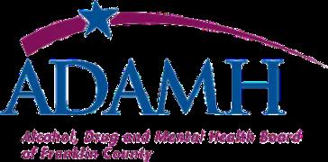 Logo: ADAMH