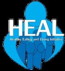 Logo: HEAL